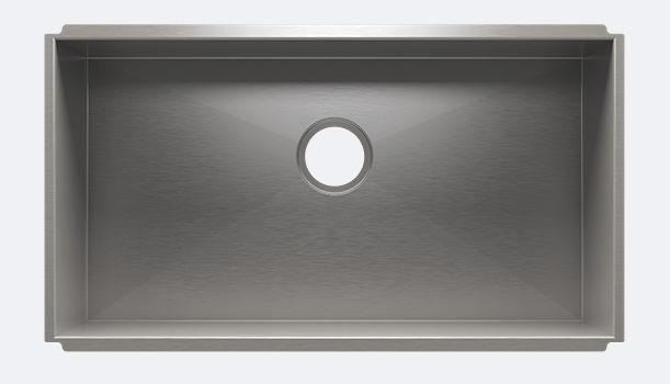 Home Refinements Julien Urban Edge Series Sink