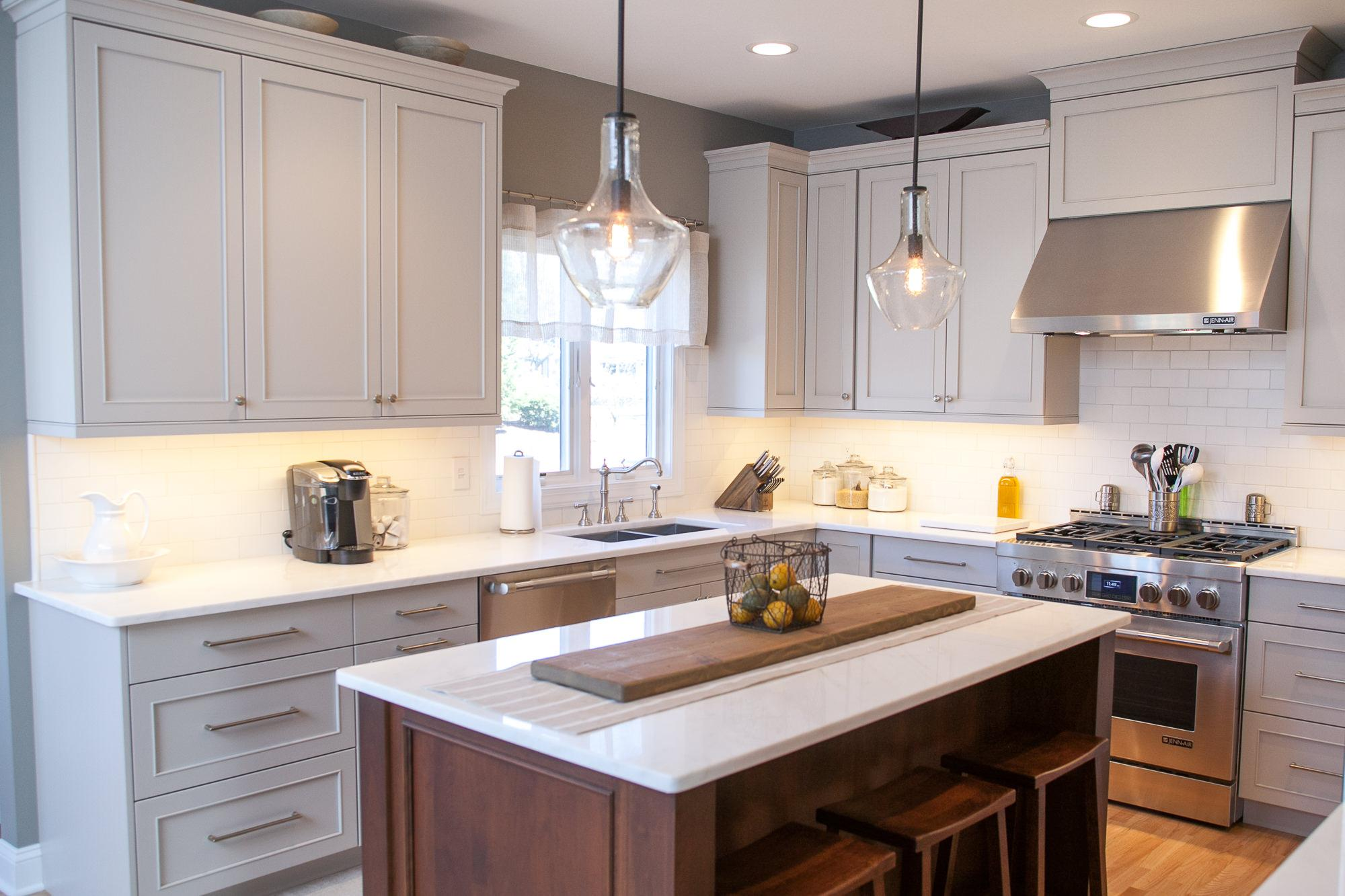 Top 10 Kitchen Island Lighting